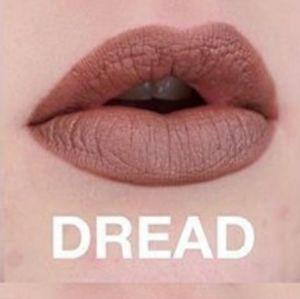 Anastasia Beverly Hills Matte Lipstick in Dread